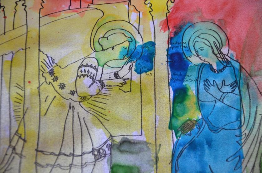 AnnunciationC
